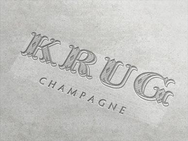 KRUG – Champagne