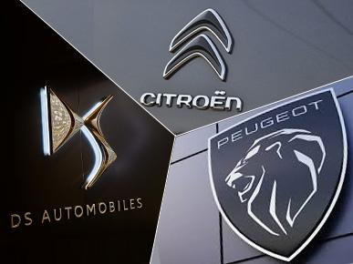 Gestion des sites Peugeot Citroen et DS – Guyane